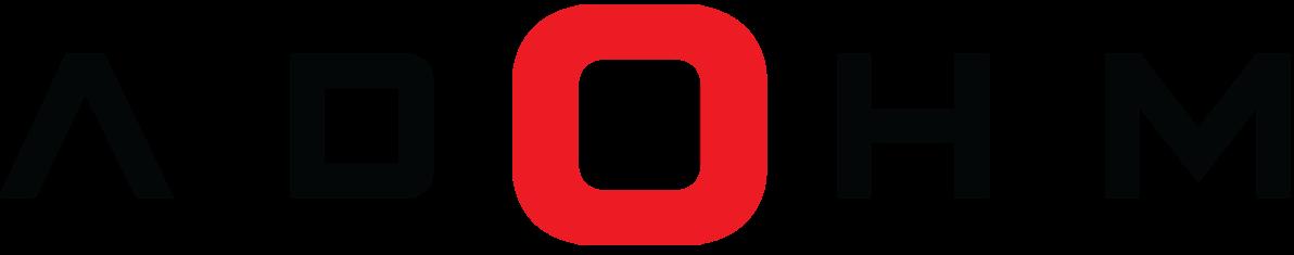 Adohm Logo